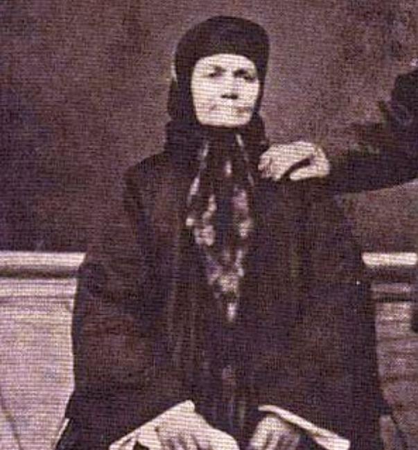 140 години от смъртта на Гина Кунчева – майката на Апостола на свободата