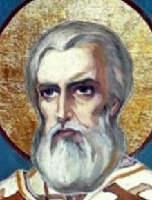 Успение на св. Методий Славянобългарски. Св. Евтихий, патр. Константинополски.