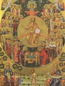 Св. мъченик Исидор Хиоски