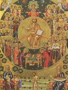 Св. мъченици Назарий, Гервасий, Протасий и Целсий (Петковден)
