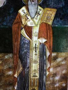 Успение на св. Методий Славянобългарски