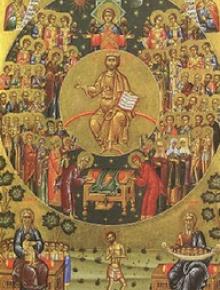 Св. преподобни Прохор Пшински (Прокор Пчински)