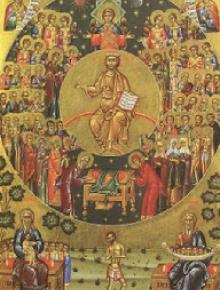 Свв. мъченици Евтропий, Клеоник и Василиск. Ден на Освобождението на България от османско иго