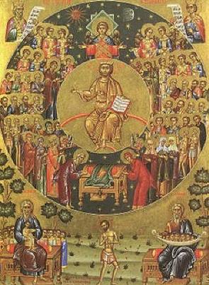 Св. Александър Константинополски
