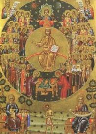 Св. мъченик Евпсихий Кесарийски