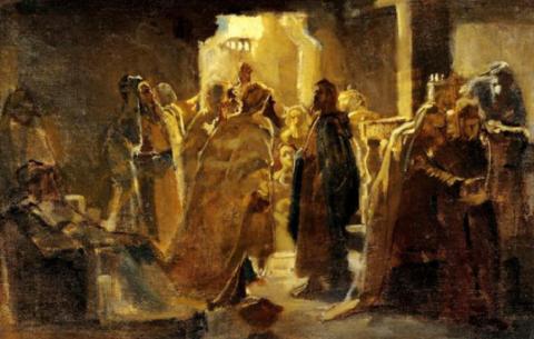 Начало на Индикта - Църковна нова година