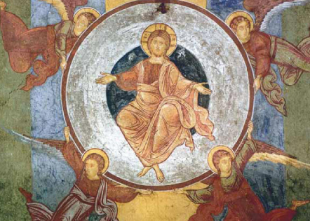 Възнесение Господне(Спасовден)
