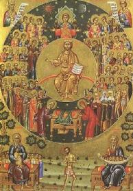 Св. мъченица Харитина