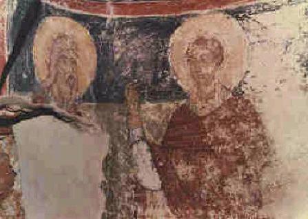Св. свещеномъченици Ермолай, Ермип и Ермократ Никомидийски