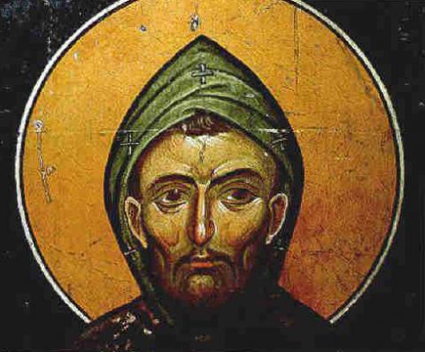 Св. преподобни Гавриил Лесновски