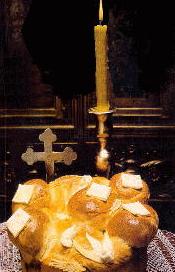 Св. мчци Акиндин, Пигасий, Афтоний, Елпидифор и Анемподист (Архангелова Задушница)