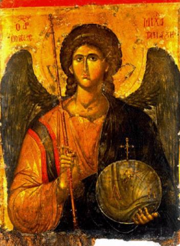 Събор на св. Архангел Михаил и другите небесни безплътни сили (Архангеловден)