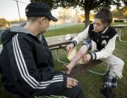 Новини за Синтетични наркотици-Екстази